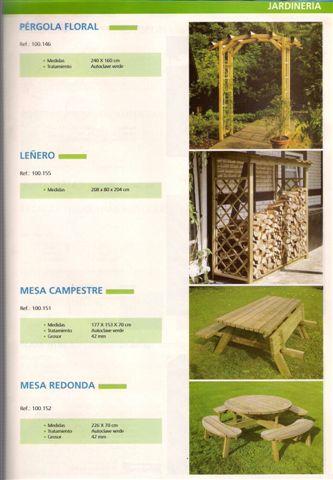 Cobertizos de jardin granada for Cobertizos para jardin