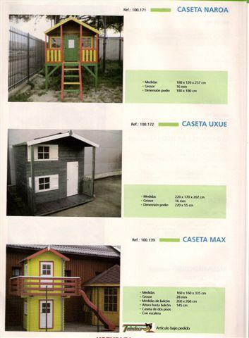 Cobertizos de jardin granada for Cobertizos de jardin baratos