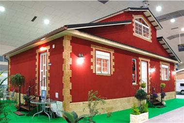 Casa prefabricadas moviles casas con pergolas de madera - Casas modulares moviles ...