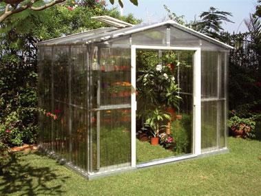 Invernaderos casas moviles duque granada for Invernaderos de jardin