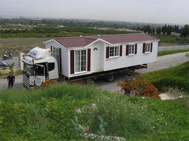 Casas prefabricadas madera casa moviles - Casas moviles segunda mano ...