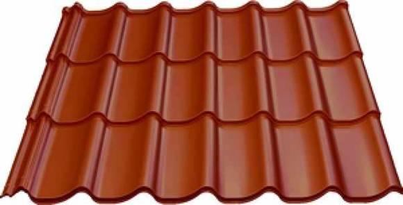 Teja asf ltica c mo se coloca for Tipos de laminas para techos de casas